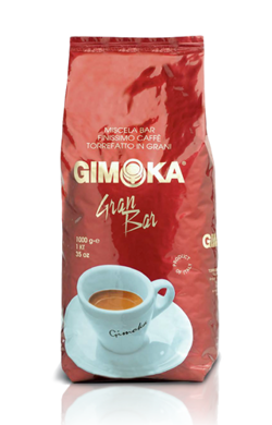 Gimoka Gran Bar ziarnista 1kg